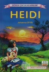 Heidi (4-5. Sınıflar İçin)
