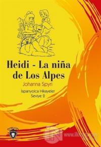 Heidi - La Nina de Los Alpes Johanna Spyri