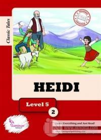 Heidi Level (5-2) B1