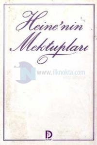 Heine'nin Mektupları %30 indirimli Heinrich Heine