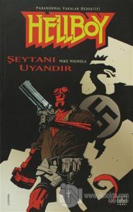 Hellboy - Şeytanı Uyandır