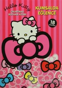 Hello Kitty - Kumsalda Eğlence
