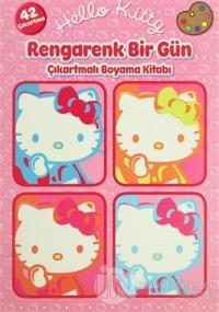 Hello Kitty - Rengarenk Bir Gün