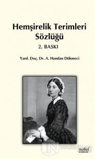 Hemşirelik Terimleri Sözlüğü A. Handan Dökmeci