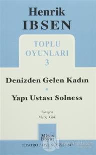 Henrik İbsen Toplu Oyunları 3