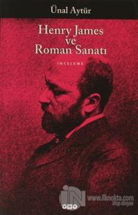 Henry James ve Roman Sanatı