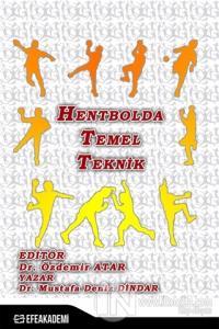Hentbolda Temel Teknik Mustafa Deniz Dindar