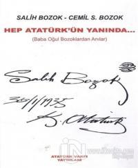 Hep Atatürk'ün Yanında