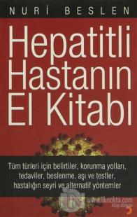 Hepatitli Hastanın El Kitabı