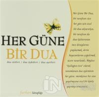 Her Güne Bir Dua & Dua Ayetleri 2 Kitap Takım