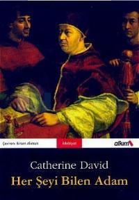 Herşeyi Bilen Adam %10 indirimli Catherine David