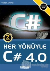 Her Yönüyle C# 4.0