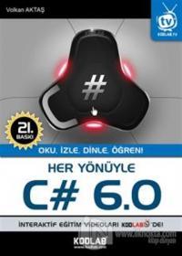 Her Yönüyle C# 6.0 Volkan Aktaş