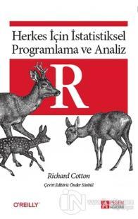 Herkes İçin İstatistiksel Programlama ve Analiz