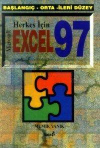 Herkes İçin Microsoft Excel 97Başlangıç - Orta - İleri Düzey