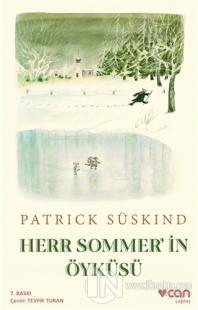 Herr Sommer'in Öyküsü %25 indirimli Patrick Süskind