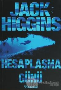Hesaplaşma Günü Jack Higgins