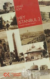 Hey İstanbul 2