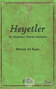 Heyetler