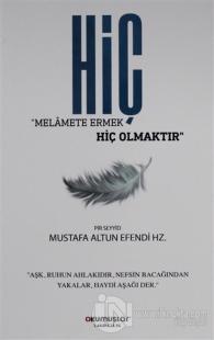 Hiç Mustafa Altun