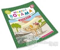 Hicret - Hikayeli Boyama 8