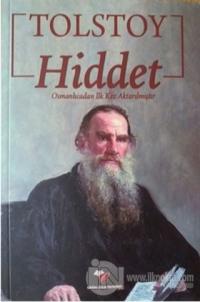 Hiddet %15 indirimli Lev Nikolayeviç Tolstoy