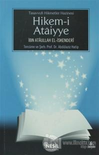 Hikem-i Ataiyye %20 indirimli İbn Ataullah El-İskenderi