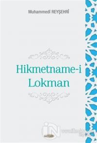 Hikmetname-i Lokman (Ciltli)