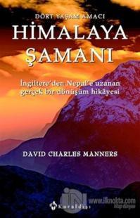 Himalaya Şamanı