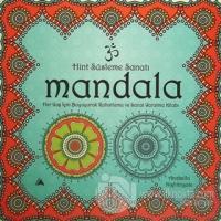 Hint Süsleme Sanatı Mandala