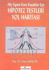 Hipotez Testleri Yol Haritası
