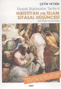 Siyasal Düşünceler Tarihi 2-Hıristiyan ve İslam Siyasal Düşüncesi