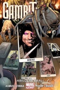 Hırsızlar Kralı - Gambit Cilt 3