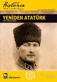 Historia 1923 Tarih ve Kültür Dergisi Sayı: 6 Bahar 2019