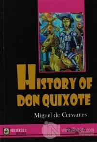 History of Don Quixote