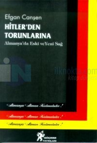 Hitler'den Torunlarına