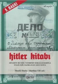 Hitler Kitabı %15 indirimli Henrik Eberle