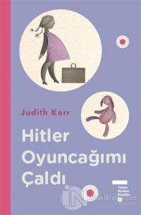 Hitler Oyuncağımı Çaldı (Ciltli) %30 indirimli Judith Kerr
