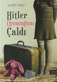 Hitler Oyuncağımı Çaldı Judith Kerr