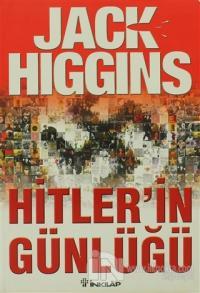 Hitler'in Günlüğü Jack Higgins