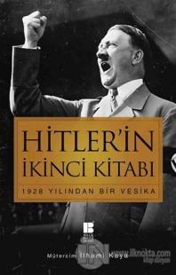 Hitler'in İkinci Kitabı