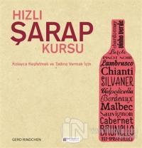 Hızlı Şarap Kursu