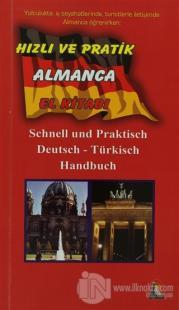Hızlı ve Pratik Almanca El Kitabı %10 indirimli Kolektif