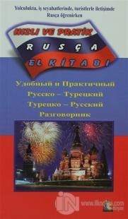 Hızlı ve Pratik Rusça El Kitabı