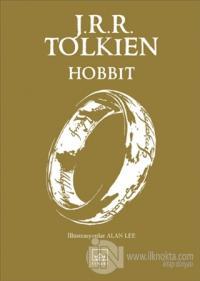 Hobbit (Ciltli) %40 indirimli J. R. R. Tolkien