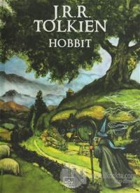 Hobbit - Çizgi Roman
