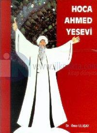 Hoca Ahmed Yesevi