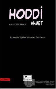 Hoddi Ahmet