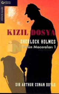 "Holmes Dizisini Alana (8 Kitap)""Cave Canem"" Kitabı Hediye"