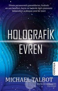 Holografik Evren %20 indirimli Michael Talbot